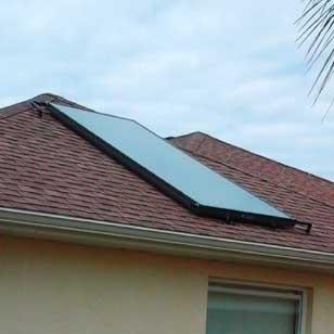 Solar Water Heating Gallery Harrimans Inc Sarasota