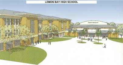 Lemon Bay High School