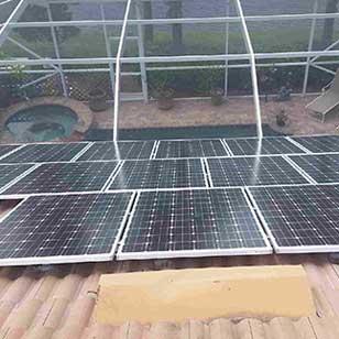 Residential Solar Gallery Harrimans Inc Sarasota